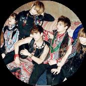 Shinee sherlock 201204
