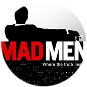 Mad men movie iphone wallpaper