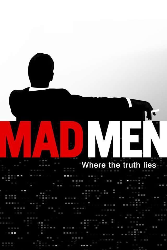 Mad men movie iphone wallpaper