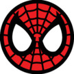 Spiderman symbol 163327