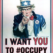 Uncle sam occupy by gonzoville d4j0h5m
