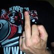 Kmfdm finger