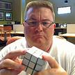 Kevin mullett cubed