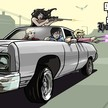 Grand theft auto homestuck wide