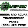 Box gearspeed
