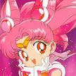 Sailor chibimoon anime girls 30412964 1024 768