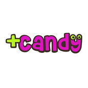 Plus candy logo