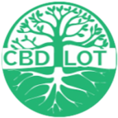 Cbd lot logo