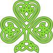Celtic logo design 512x512