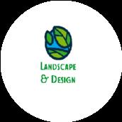 Logo landscapeanddesign