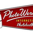 Photo works interactive photo booth