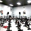 Georgia fitness   sugar hill   cycle room