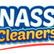 Nass cleaners logo 200