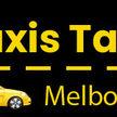 Logo maxis taxis