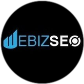 Webiz seo logo